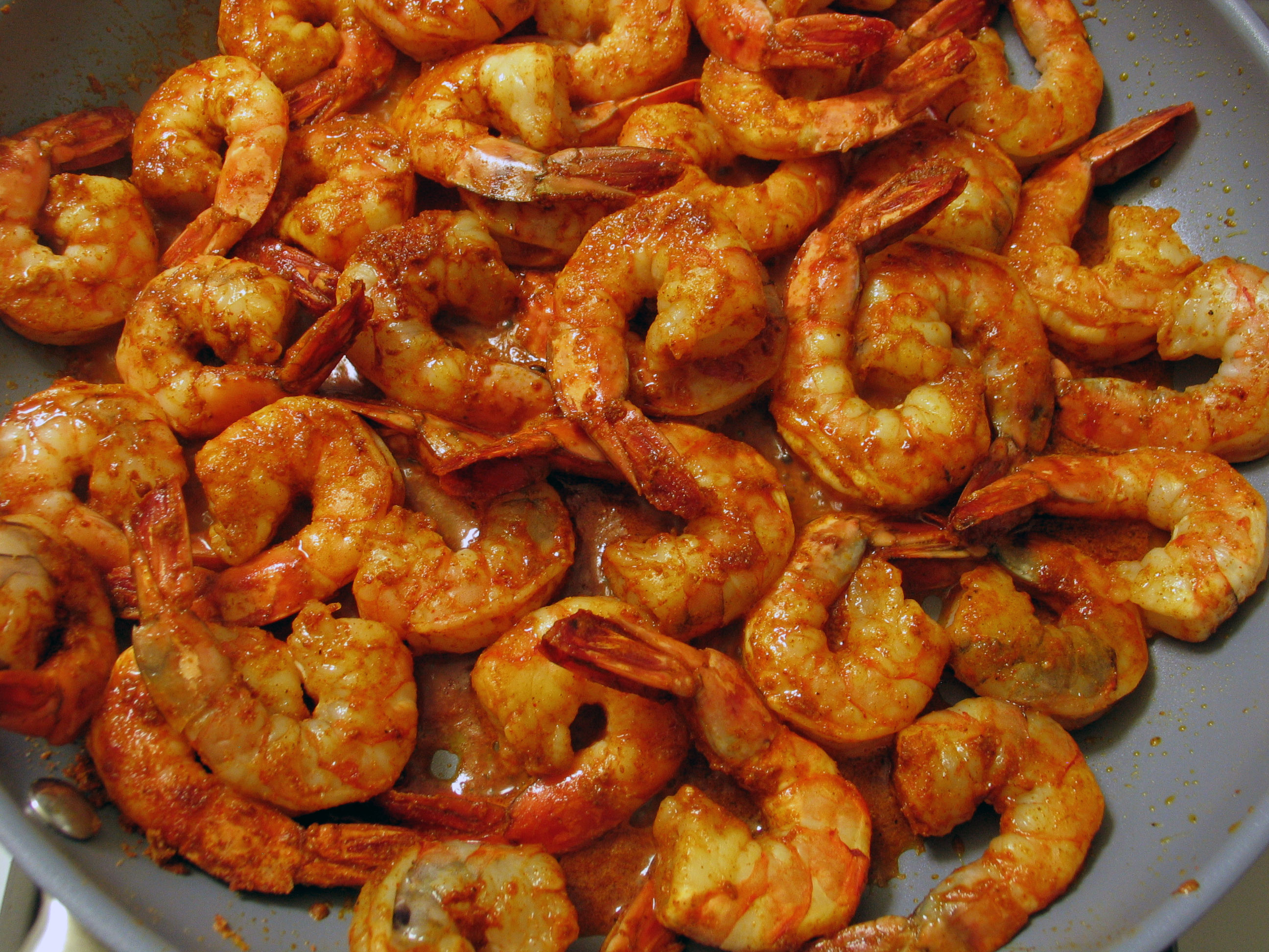 spicy lemon garlic shrimp spicy sweet glazed shrimp spicy moroccan ...