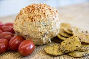 Deanna's Cheese Ball